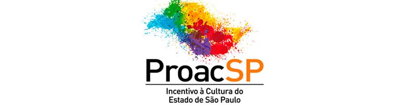 PROAC-SP ICMS – Incentivo à cultura do Estado de São Paulo
